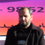 محمد شلوم